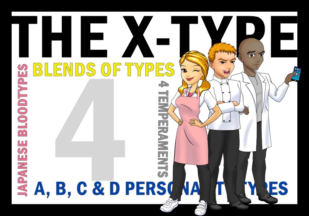 archetypes x-type