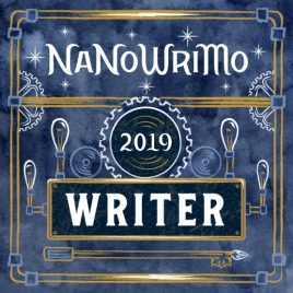 NaNoWriMo-2019